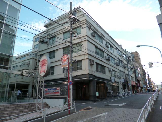 渋谷にある不動産会社 インプレッション株式会社